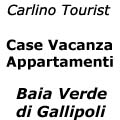 Carlino Tourist, Baia Verde, Gallipoli
